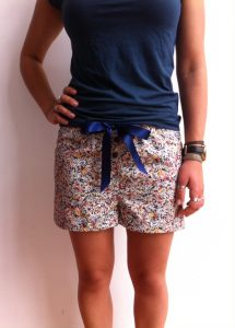 Margaritha shorts